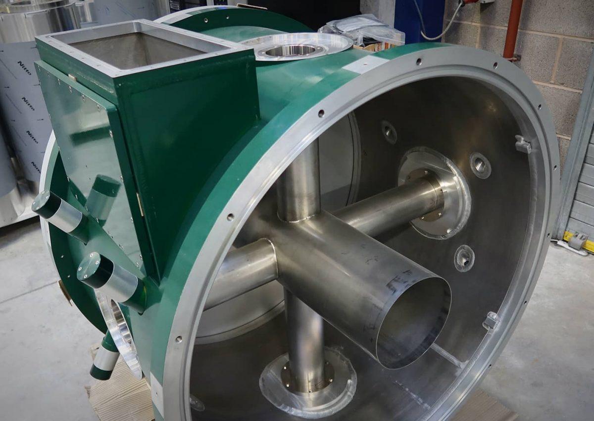 Pressure Vessel Manufacturers UK