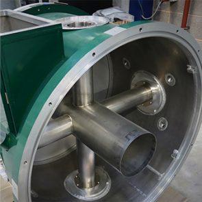 Pressure Vessel & Vacuum Chamber Fabricators UK