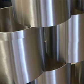 Welded Tube Steel Fabricators UK