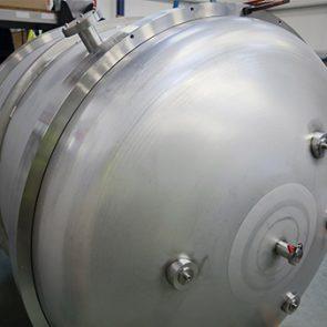 Vacuum Chamber Manufacturers UK